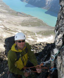 Lars Helgaker