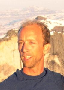 Martin Fløystad