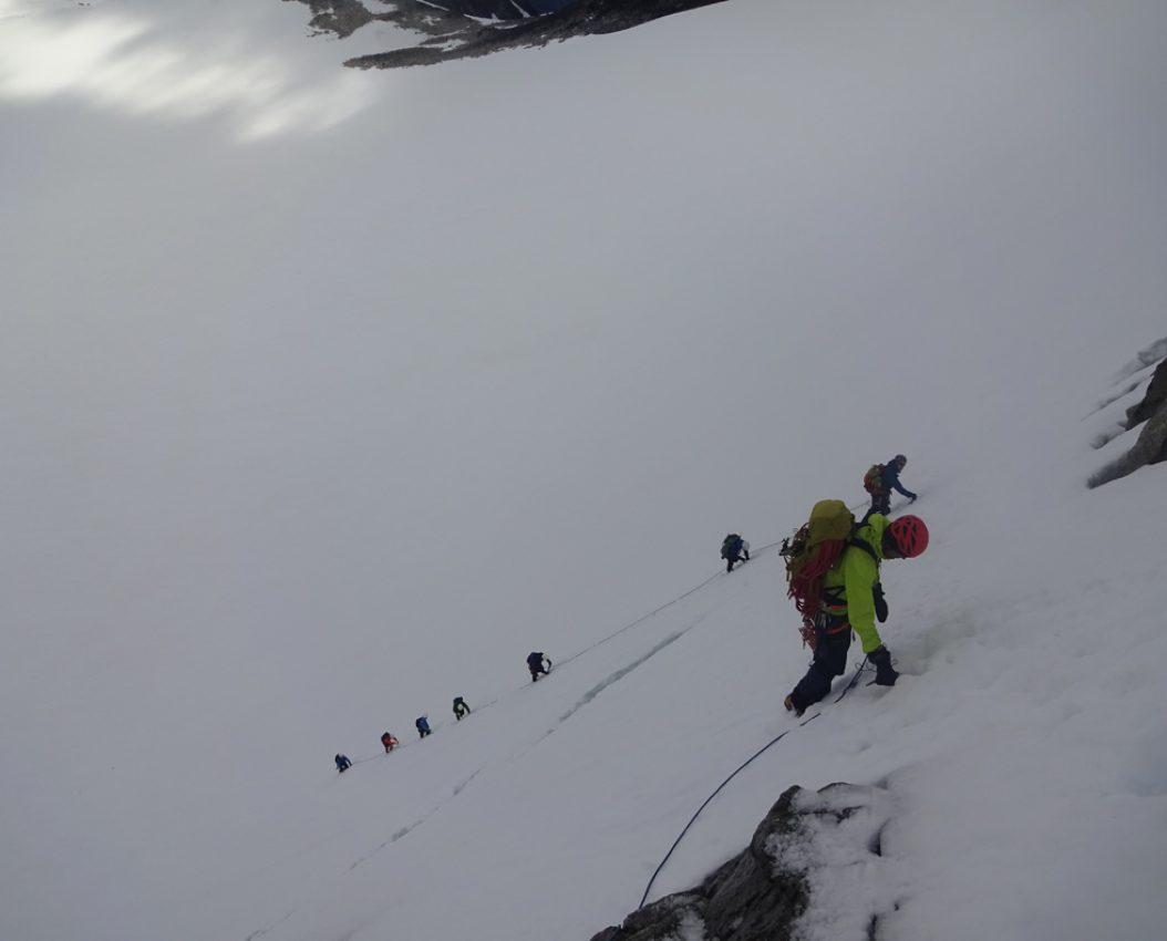 Alpintkurs